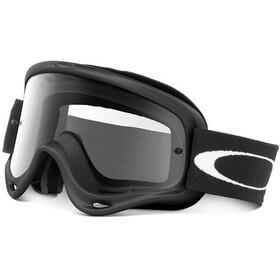 Oakley MX O Frame black/clear